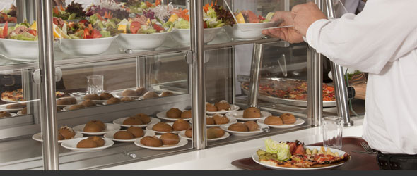 Benefits of a Cafeteria Management Company