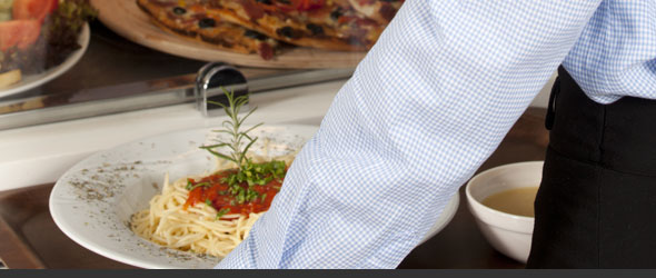 Selecting a Food Service Provider for Your Company Cafeteria